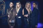 Вечеринка в честь коллаборации L'Oréal Paris x Balmain