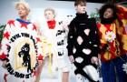 Эстонский дизайнер принял участие на неделе моды в Лондоне
