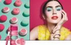 Сладкая жизнь в новой весенней коллекции макияжа  Lancôme French Temptation