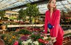 Однажды в цветочном: рекламная кампания Stradivarius Spring Fling