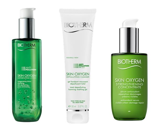 Biotherm Skin Oxygen 3