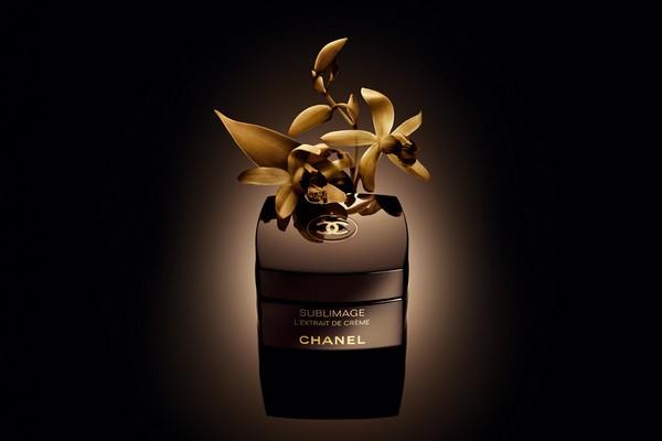 Chanel Sublimage L'Extrait de Crème 1