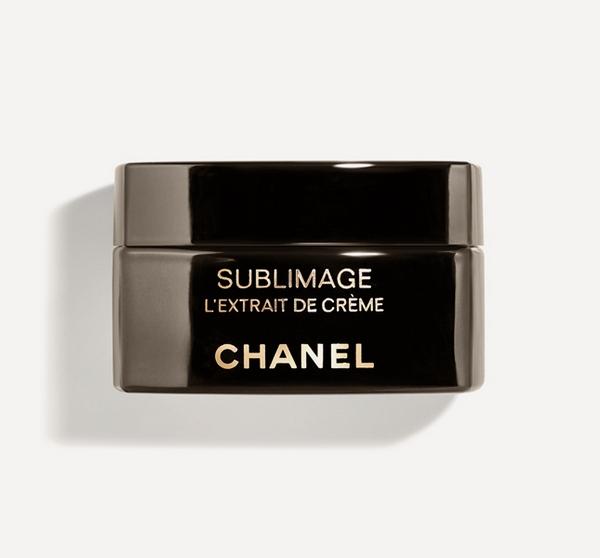 Chanel Sublimage L'Extrait de Crème 2