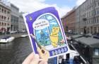 Уехать из Таллинна в Петербург и обратно можно за 15 евро до конца мая