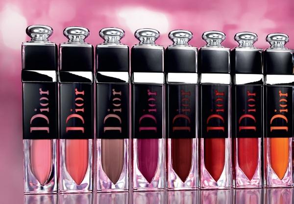 Dior Addict Lacquer Plump 2