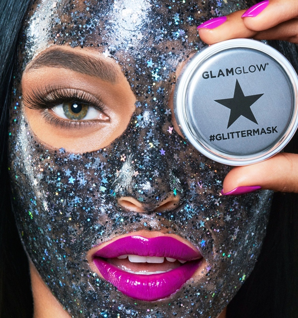 Glamglow My Little Pony Glittermask 2