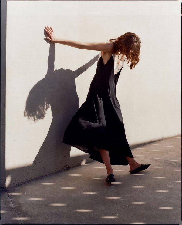 Zara Maxi Length 10