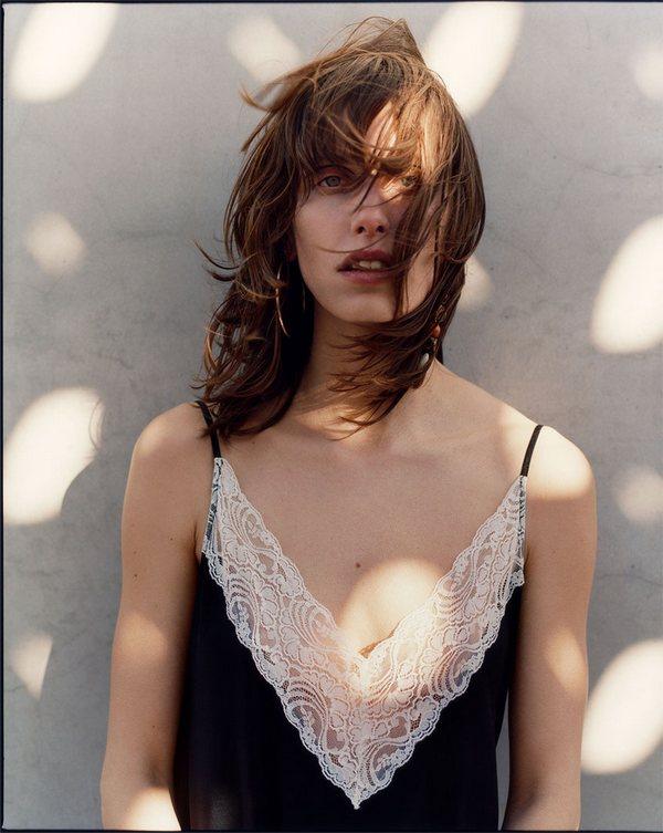 Zara Maxi Length 2