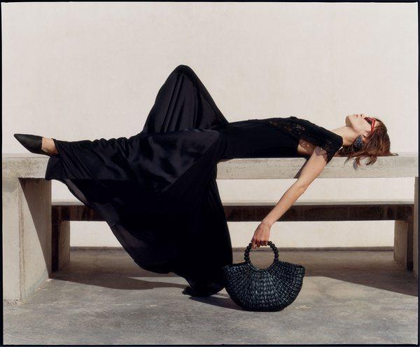 Zara Maxi Length 3