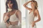 Новая свадебная коллекция белья Victoria's Secret