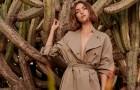 Mango выпустили третью версию экологичной коллекции Committed