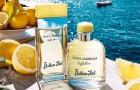 Лето для двоих: новые ароматы Dolce & Gabbana Light Blue Italian Zest