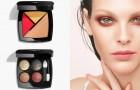 Новая коллекция макияжа Éclat et Transparence de Chanel