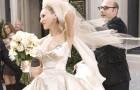Сара Джессика Паркер создаст коллекцию свадебных платьев
