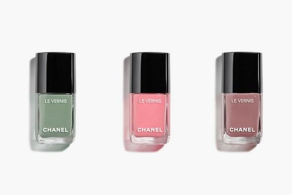 Éclat et Transparence de Chanel 5