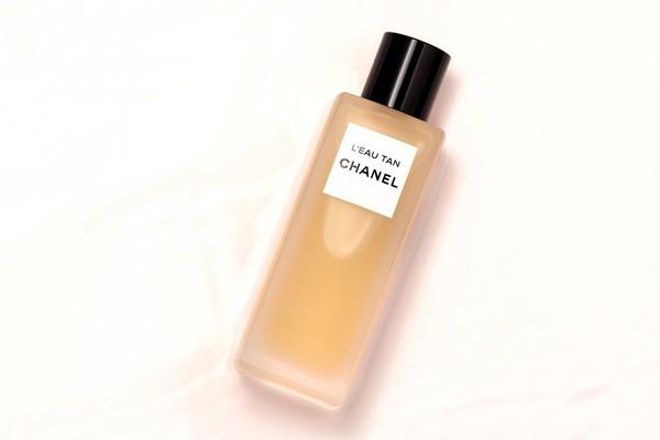 Éclat et Transparence de Chanel 7