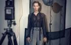 Дженнифер Лоуренс в новой предосенней кампании Dior