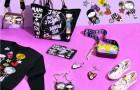 Карикатуры и граффити в новой коллекции Marc Jacobs x Anna Sui