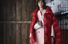 Яркий поп-арт в новой предосенней коллекции Calvin Klein