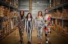 IKEA выпустили коллекцию одежды в гамме домашнего текстиля
