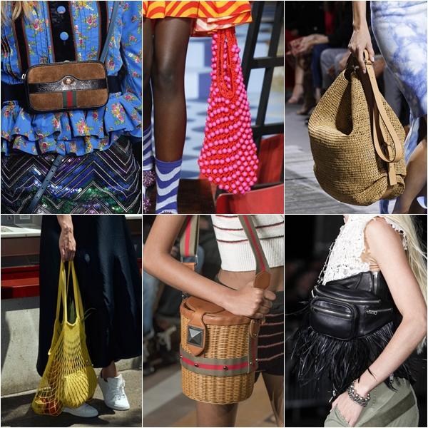 a3f5201d07f0 В этом сезоне мода на сумки максимально демократична и удовлетворит всех — и  романтиков, и прагматиков, и искателей чего-то нестандартного