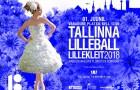 Tallinna Lilleball Бал цветов в Таллинне: 15 маленьких волшебных спектаклей