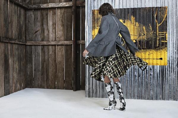 Calvin Klein pre-fall 2018_2