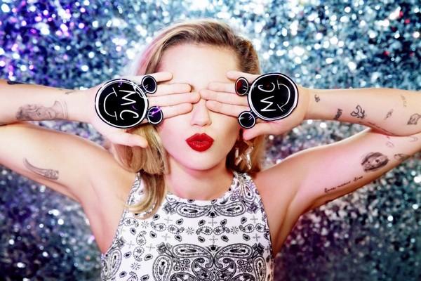 Converse x Miley Cyrus 2