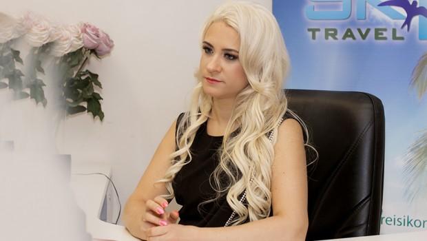 Kristina Spirina