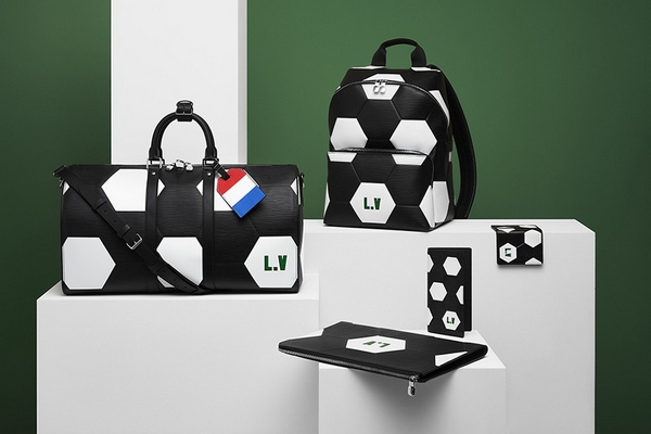 Louis Vuitton Debuts 2018 FIFA World Cup Collection 1
