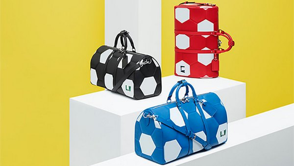 Louis Vuitton Debuts 2018 FIFA World Cup Collection 2