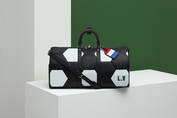 Louis Vuitton Debuts 2018 FIFA World Cup Collection 6