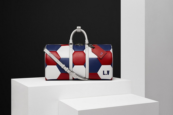 Louis Vuitton Debuts 2018 FIFA World Cup Collection 7