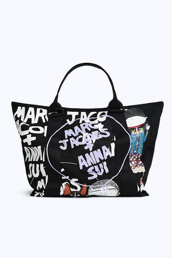 Marc Jacobs x Anna Sui 5