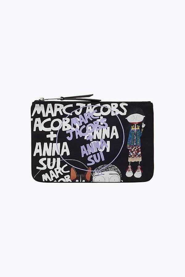 Marc Jacobs x Anna Sui 9
