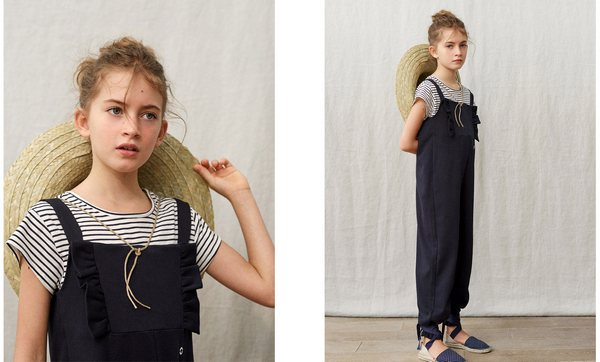 Massimo Dutti Boys And Girls Fun Games 11