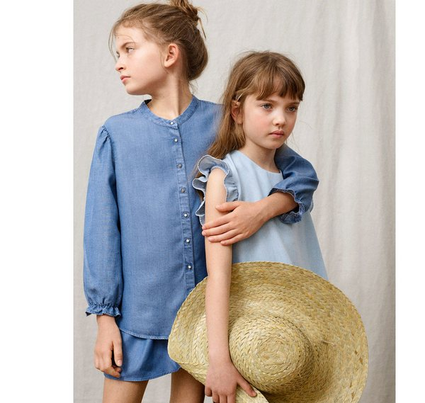 Massimo Dutti Boys And Girls Fun Games 2