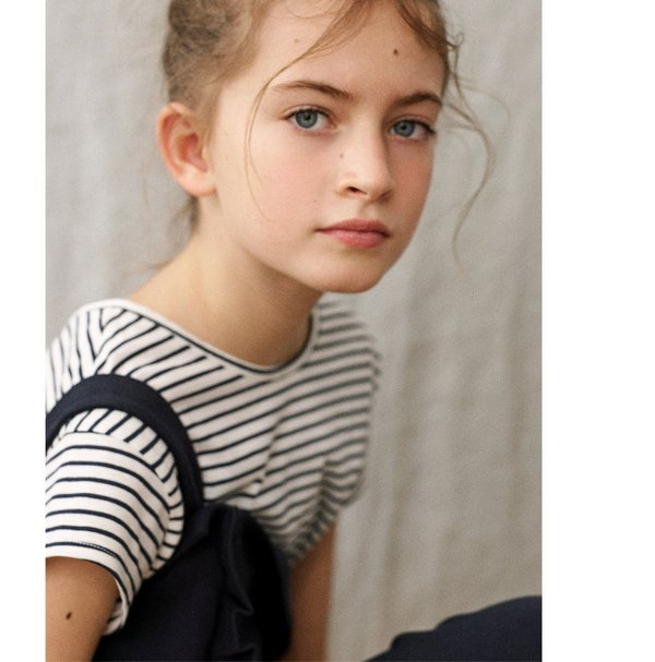 Massimo Dutti Boys And Girls Fun Games 9