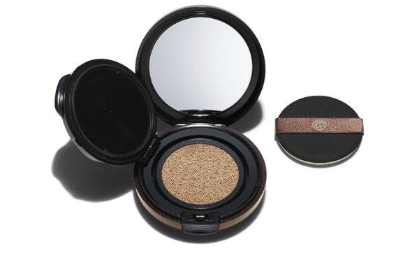 Shiseido Synchro Skin Cushion Compact Bronzer