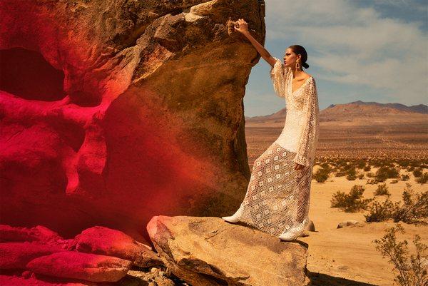 Zara Colour Canyon 1