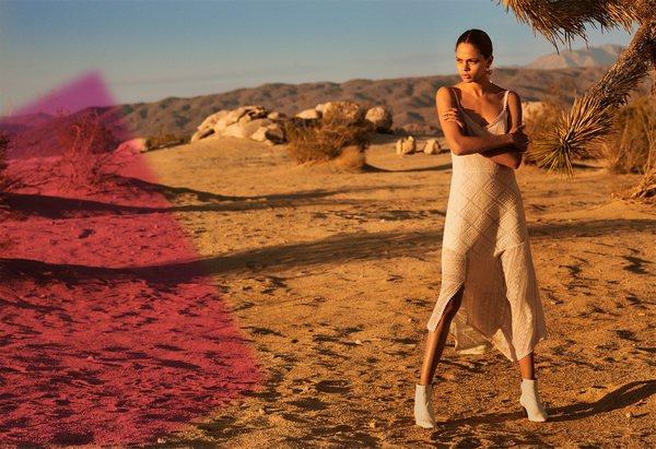 Zara Colour Canyon 12