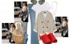 Take a look: одеться в стиле Джейн Биркин