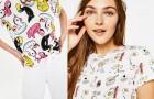 15 футболок для яркого лета не дороже 6 евро