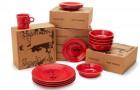 Истинный поп-арт в коллекции посуды и подушек Calvin Klein x Andy Warhol
