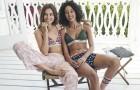 Новая капсула нижнего белья и одежды для дома H&M х Love Stories