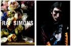 Фламандские натюрморты в новой кампании Raf Simons