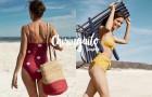 Новая пляжная коллекция Oysho Chiringuito