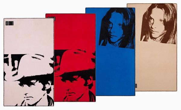 Calvin Klein x Andy Warhol 4