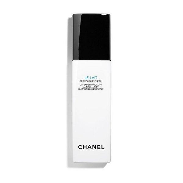 Chanel Le Lait Fraicheur d'Eau