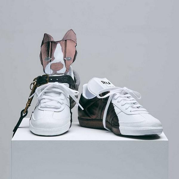 Edward Enninful x adidas